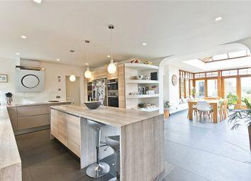 Ockham Lane, Cobham, Surrey KT11. 5 bed detached house to rent