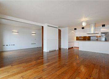 Thumbnail 3 bed flat to rent in Fitzrovia Apartments, London