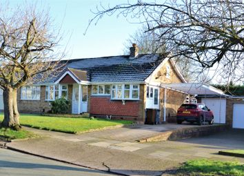 Thumbnail 2 bed bungalow for sale in Treen Road, Tyldesley, Manchester
