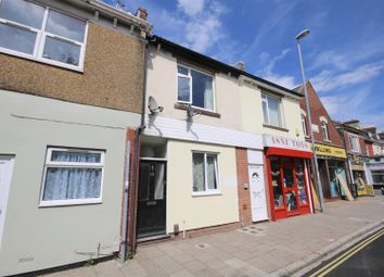 Thumbnail 2 bed flat for sale in Highland Road, Southsea, Portsmouth, Hampshire