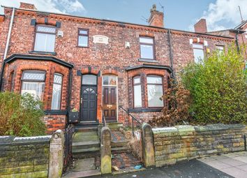 Thumbnail 2 bedroom terraced house for sale in Ormskirk Road, Wigan