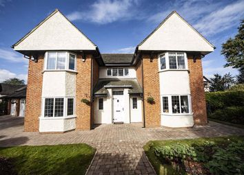 5 bed detached house for sale in Grimsargh Manor, Grimsargh, Preston PR2