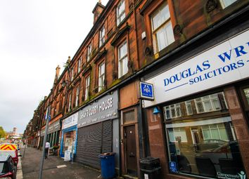 Thumbnail 3 bed flat to rent in John Finnie Street, Kilmarnock, East Ayrshire