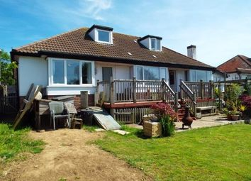 Thumbnail 5 bed bungalow for sale in Lansdowne Road, Bridport