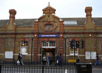Thumbnail Room to rent in Burgess Road, East Ham