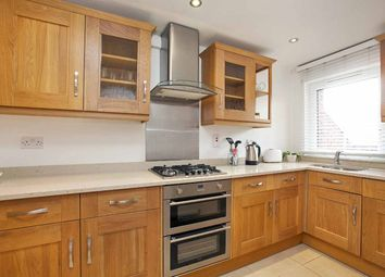 Thumbnail 2 bed flat to rent in Clement Close, Chiswick, London