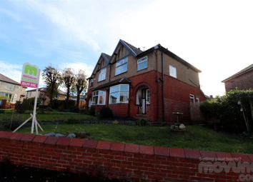 Thumbnail 3 bed semi-detached house for sale in Brownhill Road, Ramsgreave, Blackburn