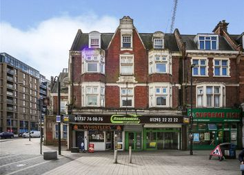 Station Road, Redhill, Surrey RH1. 2 bed flat for sale