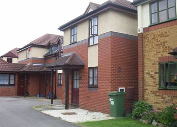 Thumbnail 3 bedroom semi-detached house to rent in Wallmead Gardens, Loughton, Milton Keynes