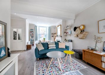 Thumbnail 3 bed terraced house for sale in Gilstead Road, London