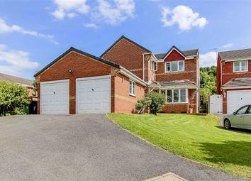 4 bed detached house for sale in Seathwaite Way, Accrington, Lancashire BB5