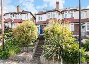 Thumbnail 3 bed semi-detached house for sale in Portal Close, West Norwood, London