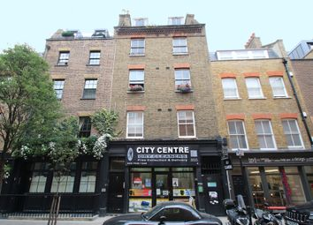 Thumbnail 1 bed flat to rent in 3 Betterton Street, Covent Garden, London