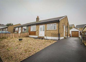 Thumbnail 1 bed semi-detached bungalow for sale in Kemple View, Clitheroe, Lancashire