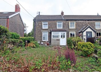 Thumbnail 3 bed cottage for sale in Groesfaen, Pontyclun, Rhondda, Cynon, Taff.