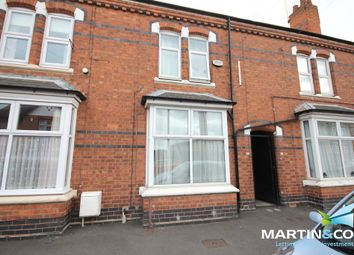 Thumbnail 2 bedroom terraced house for sale in Harold Road, Edgbaston