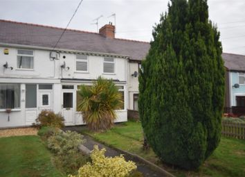 Thumbnail 2 bed property for sale in Pleasant Villas, Caego, Wrexham