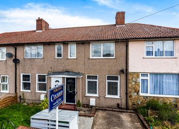 Thumbnail 3 bed terraced house for sale in St Keverne Road, London