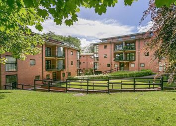 Thumbnail 3 bed flat for sale in Adderstone Crescent, Jesmond, Newcastle Upon Tyne