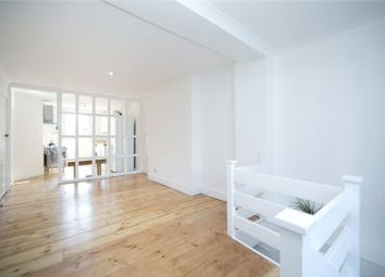 Thumbnail 2 bed maisonette for sale in New North Road, Islington