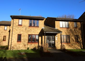 Thumbnail 1 bed flat for sale in York Rise, Orpington