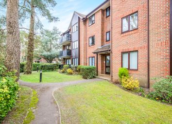 2 bed flat for sale in Hursley Road, Chandlers Ford, Eastleigh SO53