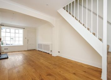 Thumbnail 2 bedroom terraced house to rent in Richmond, Surrey
