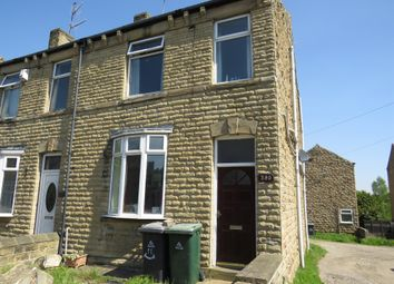 Thumbnail 1 bed end terrace house for sale in Lees Hall Road, Thornhill Lees, Dewsbury