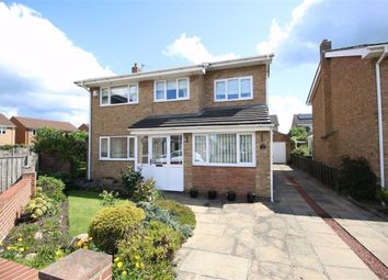 4 bed detached house for sale in Grendon Gardens, Middleton St George, Co Durham DL2