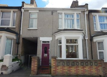 Thumbnail 4 bed terraced house for sale in Parish Lane, Penge, London