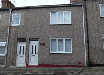 2 bed terraced house for sale in Craddock Street, Spennymoor DL16
