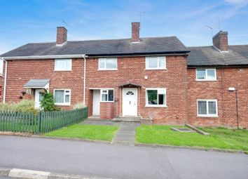 3 bed town house for sale in Lupton Road, Lowedges, Sheffield S8