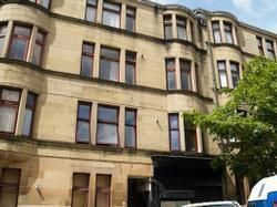 2 bed flat to rent in Dowanhill Street, Glasgow G11