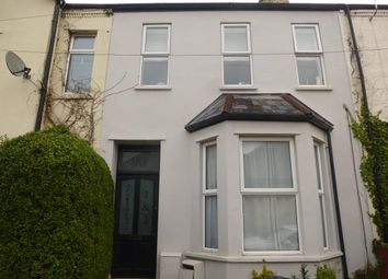 Thumbnail 2 bed flat to rent in Wyndham Crescent, Canton, Cardiff
