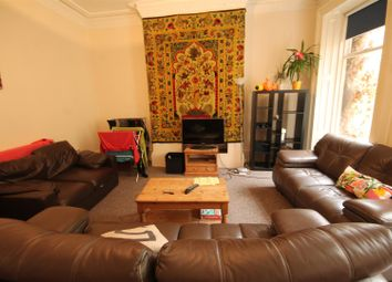 Thumbnail 5 bed flat to rent in Chester Crescent, Sandyford, Newcastle Upon Tyne