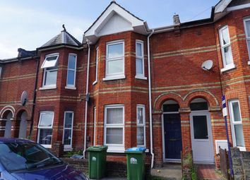 Thumbnail 4 bed terraced house to rent in Thackeray Road, Southampton