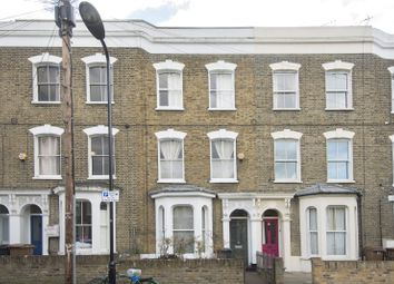 Thumbnail 4 bed terraced house for sale in Queen Anne Road, London