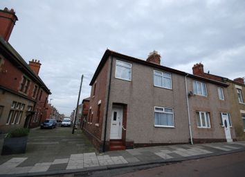Thumbnail 3 bedroom terraced house for sale in High Street, Newbiggin-By-The-Sea