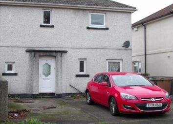 Thumbnail 3 bedroom semi-detached house to rent in Myrtleville, Plymouth