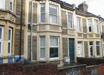 Thumbnail 4 bedroom property to rent in Douglas Road, Horfield, Bristol