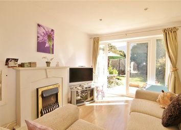 Thumbnail 3 bed terraced house for sale in Woodberry Close, Sunbury-On-Thames, Surrey
