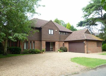 Thumbnail 5 bed detached house to rent in Littleworth Lane, Esher