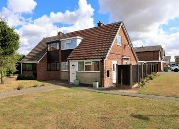 Thumbnail 3 bed semi-detached house for sale in Ashfield Drive, Moira
