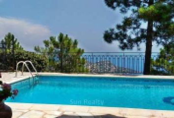 Thumbnail 4 bed town house for sale in Théoule-Sur-Mer, France