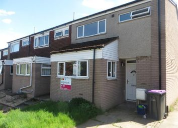 Thumbnail 3 bedroom property to rent in Willowfield, Telford