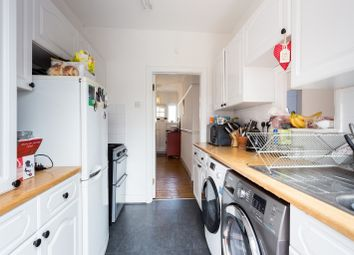 Thumbnail 3 bed terraced house to rent in Wadeville Avenue, Chadwell Heath, Romford, Essex