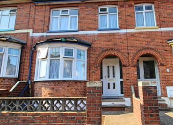 Valley Road, Gillingham ME7. 3 bed terraced house for sale