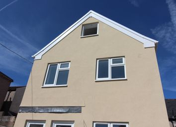 Thumbnail 2 bedroom flat to rent in Broomfield Street, Caerphilly