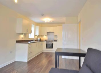 Thumbnail 1 bed flat to rent in Schoolgate Drive, Morden