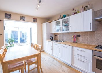 Thumbnail 3 bedroom terraced house for sale in Oakleigh Road North, Whetstone, London
